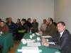 Zebranie wiejskie w Tleniu - fot. Marek J. Lejk