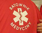 Ratownik medyczny - Osie